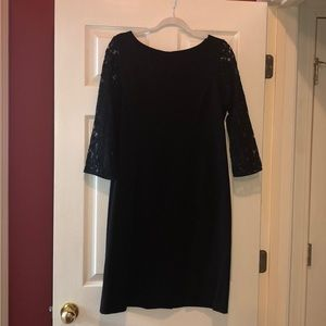Lovely LBD by Talbots